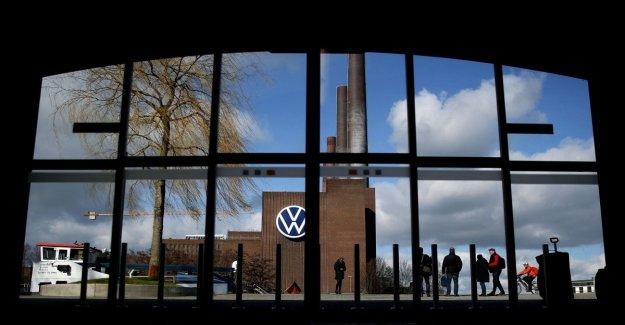 Audi, la tecnología líder del grupo Volkswagen