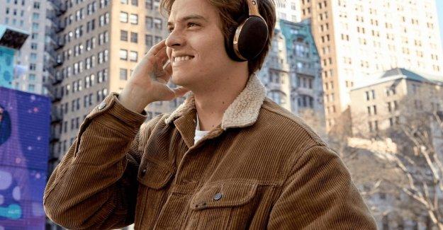 Auriculares inteligentes Montblanc Mb01, el sonido entre la elegancia y la calidad