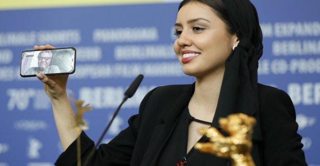 Berlinale 2020, el oso de oro Mohammad Rasoulof: mi película para el que huye de la responsabilidad