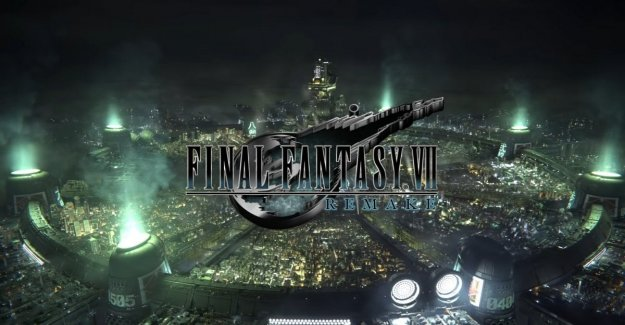 Bienvenido de nuevo Final Fantasy VII): la nostalgia en la consola nunca ha sido tan espectacular