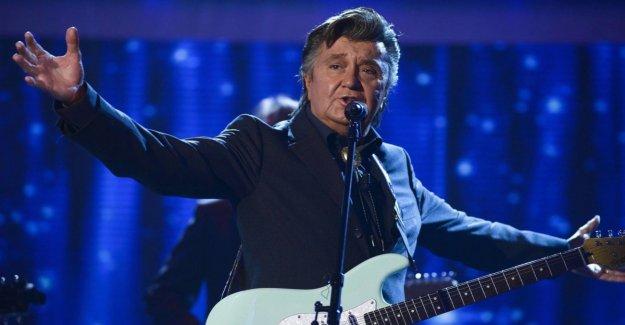 Bobby solo, de 75 años de Elvis italiano: mi mejor amigo era Pequeño Tony, nuestra rivalidad fue inventado