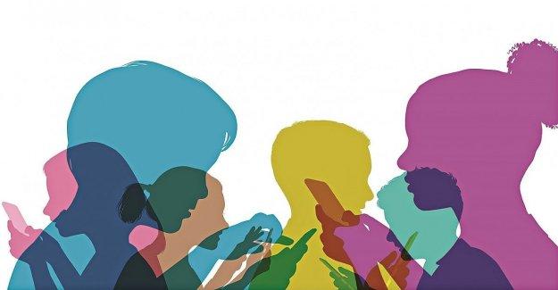 Cómo cambiar los teléfonos. Sobre la Ciencia en el puesto de periódicos en el interior de la República