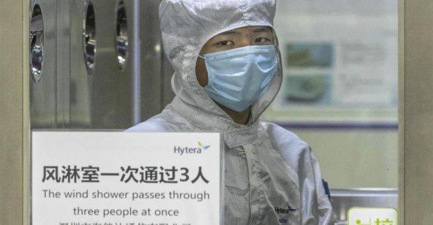 Coronavirus, Alibaba: la inteligencia artificial ejecución de la prueba en 20 segundos