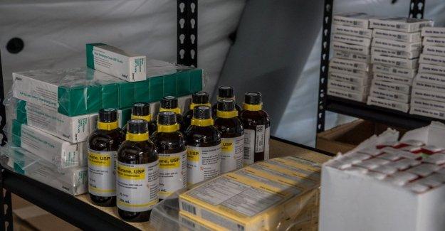 Coronavirus, Bérgamo pruebas en pacientes con enfermedades a la nueva droga