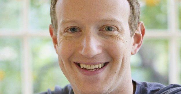 Coronavirus, Facebook está contribuyendo a los 20 millones de dólares