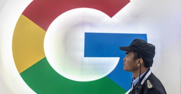 Coronavirus, Google elimina la conferencia de desarrolladores I/O, el evento más importante
