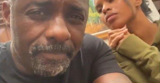 Coronavirus, Idris Elba es positivo: yo no tengo ningún síntoma, pero están en aislamiento