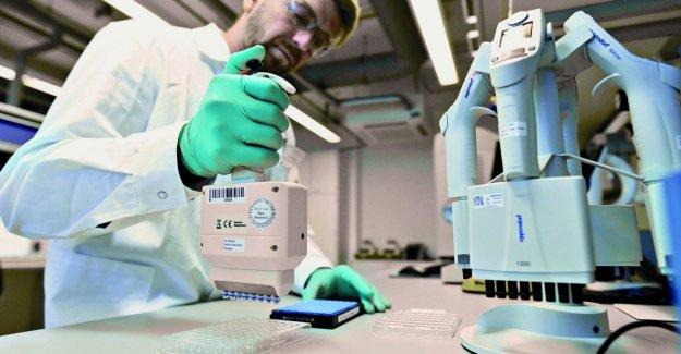 Coronavirus: desde los países Bajos a la droga para neutralizarlo