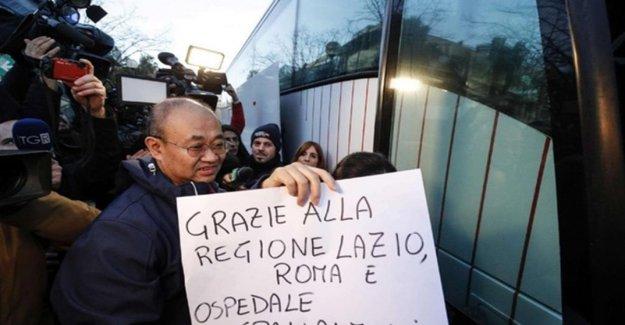 Coronavirus, el director de la revista China en Italia: luchamos al lado de los italianos hermanos