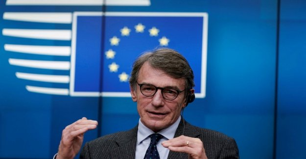 Coronavirus, el punto de inflexión del Parlamento europeo: la votación para la reunión de 26 de marzo de