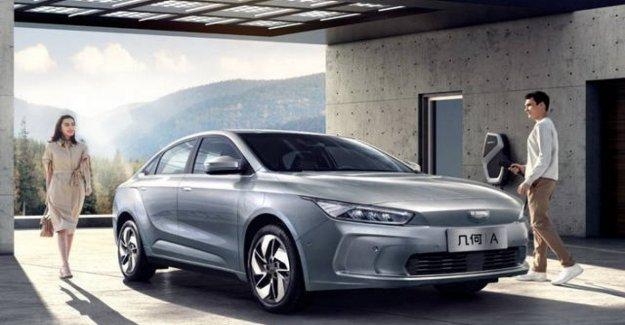 Coronavirus en China viene el primer incentivo para el coche