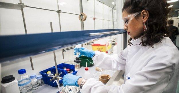 Coronavirus: en abril, los primeros resultados de los ensayos de la vacuna italiano