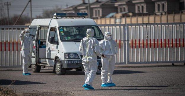Coronavirus, en el comienzo, Europa tiene la equivocada percepción de que el riesgo