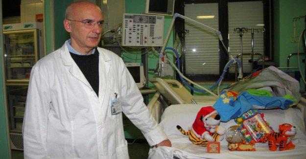 Coronavirus, la alarma Trizzino, médico y miembro de 5S: UNA locura hisopos de masa. Corremos el riesgo de una avalancha de errores