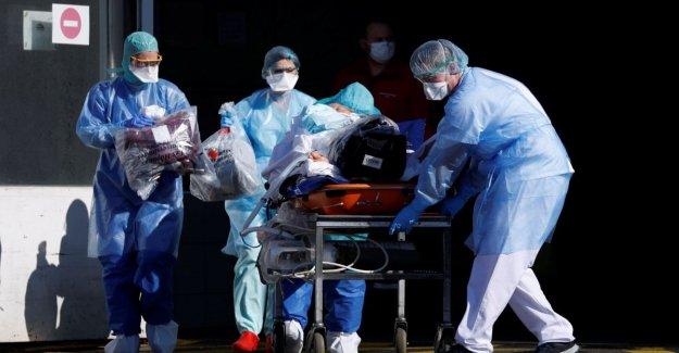 Coronavirus, la solidaridad de Alemania: otras tierras listo para dar la bienvenida a los pacientes italianos