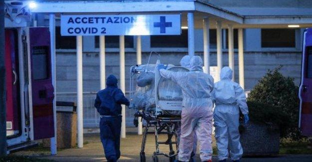 Coronavirus, los científicos son cautelosos de Gismondo: peligrosas Afirmaciones
