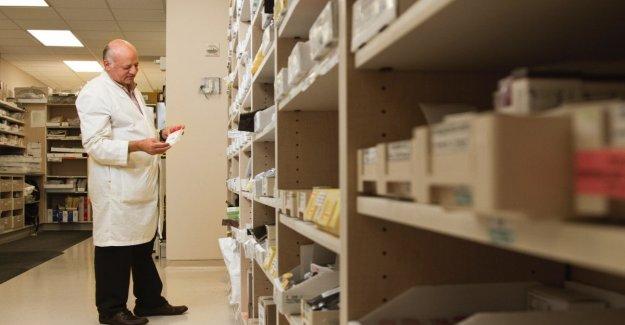 Coronavirus, los plazos de entrega se pospone para planes terapéuticos
