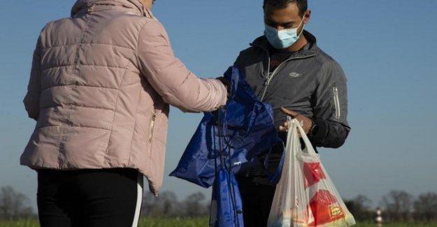 Coronavirus, recomendaciones para las personas en aislamiento en el hogar