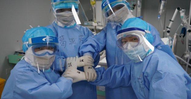 Coronavirus, un nuevo caso en Wuhan. En China, el aumento de los infectados llegaron del extranjero