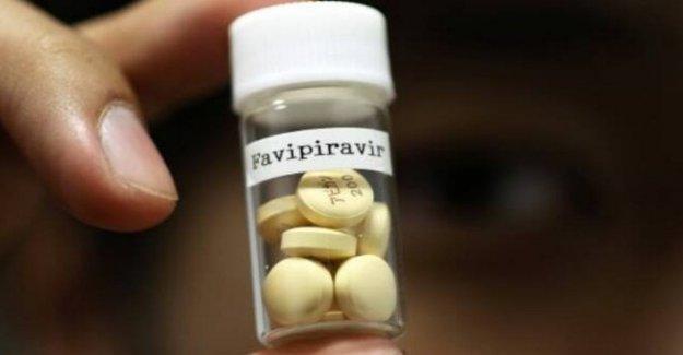 Covid-19: Esperanza, Aifa ingresos en las pruebas de Avigan