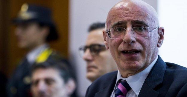 Csm, Prestipino es el nuevo fiscal de Roma