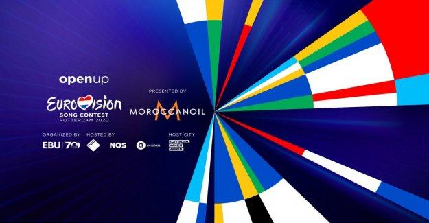 De la Canción de eurovisión-2020, se canceló debido a Coronavirus