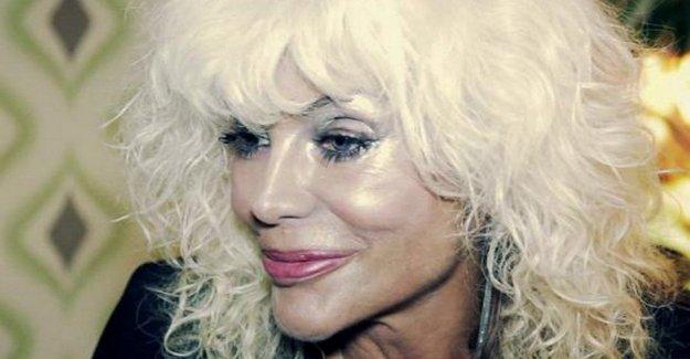 Donatella Rettore, tweet choque: tengo que volver a operarse, de emergencia, los amo a todos