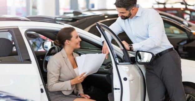 Duplicado de las entregas de el coche en casa, el mercado de cambios para