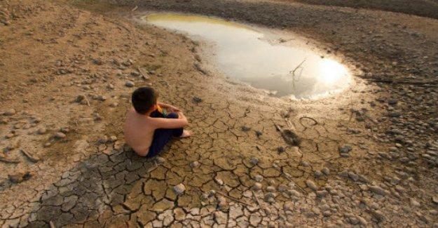 El agua, la pandemia es inminente, incluso en los países donde el oro azul es escasa, y aumetano enfermedades de la falta de higiene