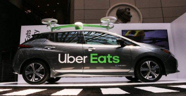 El coche es autónoma: los prototipos de la Súper de nuevo en la carretera