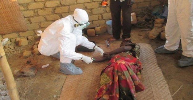 El ébola, por lo que los inversores privados están capitalizando la epidemia en la República Democrática del Congo, y no sólo