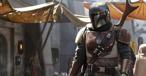 'El mandalorianas', en el Disney+ continúa la saga de Star Wars: un spaghetti western star