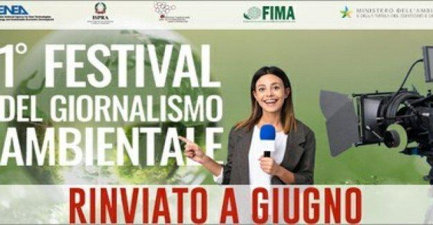 En junio, el primer Festival de periodismo ambiental