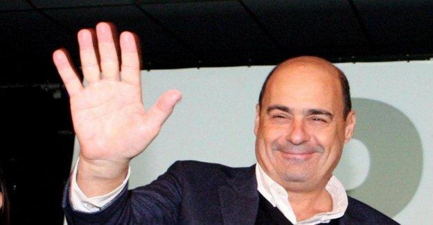 Encuestas: la Liga de la cala a 27.2%, a sólo 5 puntos de la Dp. Italia Vive en el 2,8%