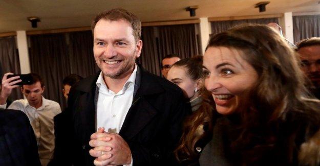 Eslovaquia, encuestas de salida: ganó el partido anti-corrupción de Olano
