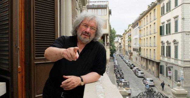 Está muerto, Dijo Mariano, ha compuesto canciones para Celentano, Mina y Battisti