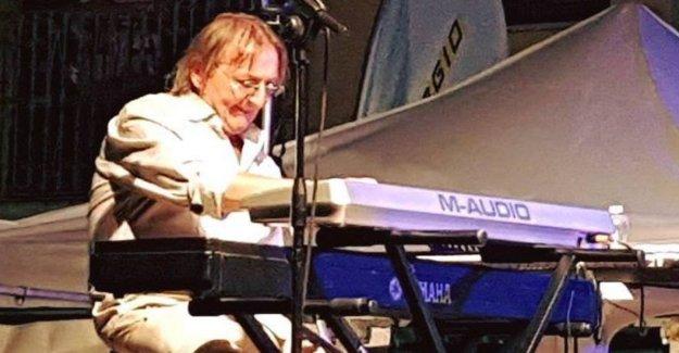 Está muerto, Joe Amoruso, el pianista del grupo de Pino Daniele