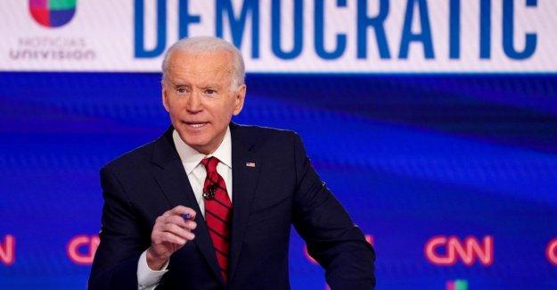 Estados unidos, Biden ha triunfado en la primaria demócrata en Florida e Illinois. El reto para el Triunfo