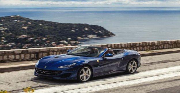 Ferrari Club, un mundo de pasión