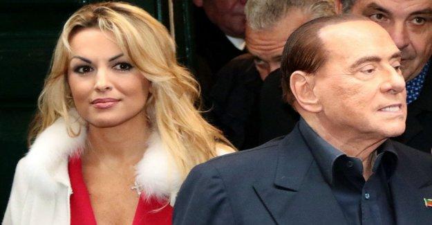 Forza Italia: Silvio Berlusconi y Francesca Pascale ya no son una pareja
