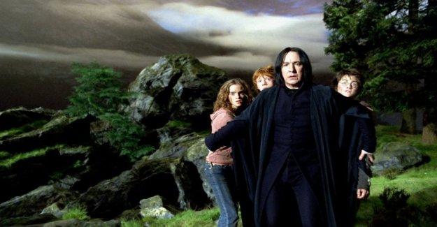 Harry Potter, en la televisión, la saga gana el desafío de la audiencia en contra de Camilleri