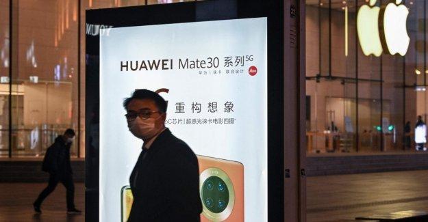 Huawei presenta P40: así crece el ecosistema sin Google