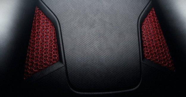 Idea de Porsche: el asiento está hecho a medida