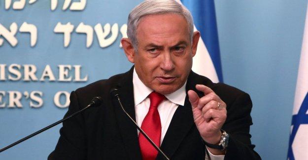 Israel, el coronavirus desbloquear la política: Azul y Blanco listo para el gobierno de unidad nacional