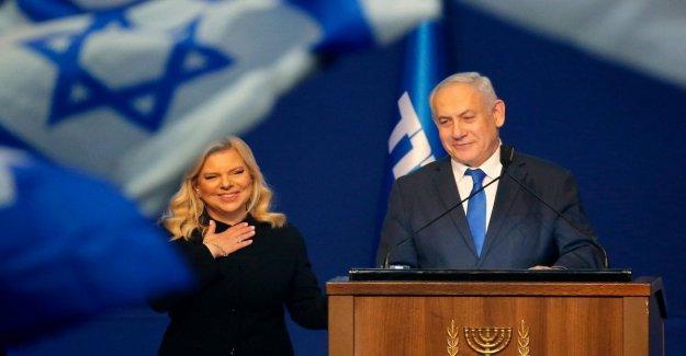 Israel, una ley para congelar Netanyahu?