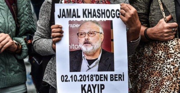 Khashoggi, el fiscal de Estambul acusado 20 riales por asesinato