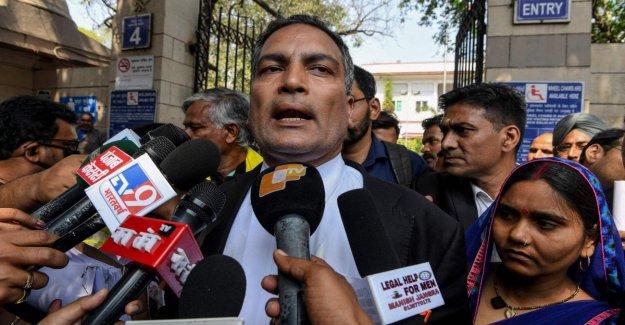 La India ahorcado a los violadores de Nirbhaya