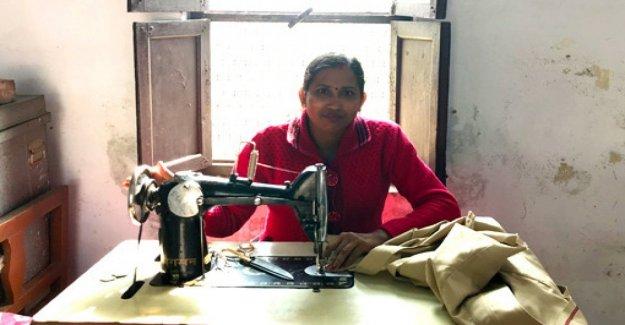 La India, la historia de la Monita: cuando el microcrédito debilita los lazos con opresivo y subordinados