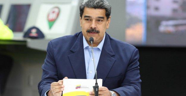 La Venezuela de Maduro a las mujeres: ¿usted es de los niños