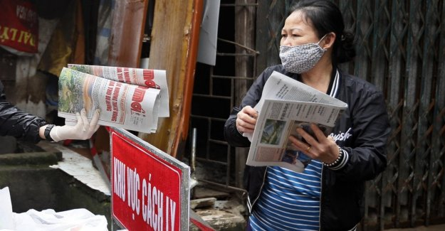 La libertad de prensa, entre China y los Estados unidos es la guerra. Beijing se retira de visados para el Nyt, Wsj y el Washington Post